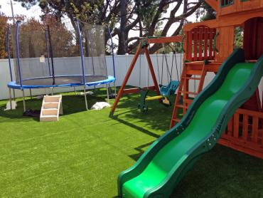 Artificial Grass Photos: Artificial Grass Installation Rehrersburg, Pennsylvania Landscape Design, Backyard Ideas