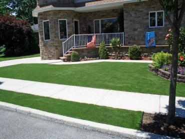 Artificial Grass Photos: Artificial Turf Cost Willow Grove, Pennsylvania Gardeners, Front Yard Design