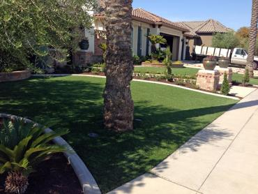 Artificial Grass Photos: Artificial Turf Installation Yardley, Pennsylvania Roof Top, Front Yard Ideas