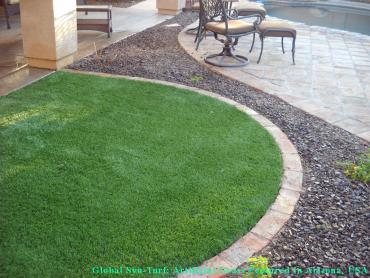 Fake Grass Ardmore, Pennsylvania Dog Grass, Front Yard Design artificial grass