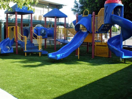 Artificial Grass Photos: Grass Carpet Kingston, Pennsylvania Playground, Commercial Landscape
