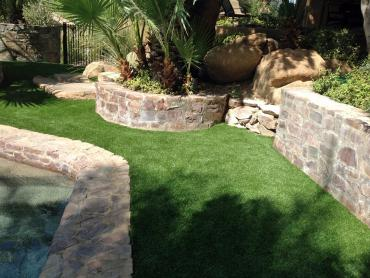 Artificial Grass Photos: Grass Installation Felton, Pennsylvania Lawns, Pool Designs