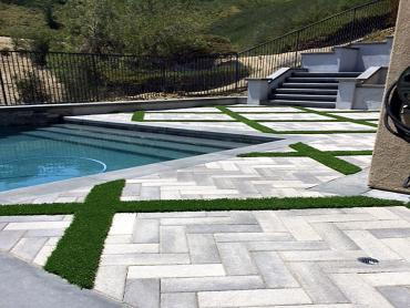 Green Lawn Quakertown, Pennsylvania Landscaping, Backyard Landscaping artificial grass