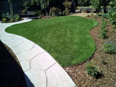 Artificial Grass Photos: How To Install Artificial Grass West Lawn, Pennsylvania Landscaping, Landscaping Ideas For Front Yard