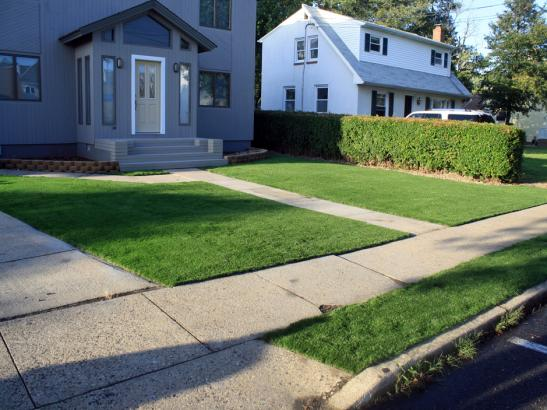 Artificial Grass Photos: Plastic Grass Ashland, Pennsylvania Lawns, Landscaping Ideas For Front Yard
