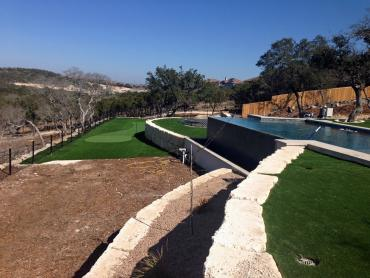 Artificial Grass Photos: Synthetic Grass Cost Robesonia, Pennsylvania Roof Top, Swimming Pools
