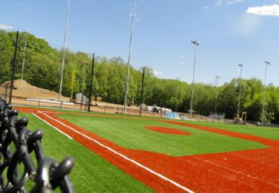 Artificial Grass Photos: Synthetic Turf Brittany Farms-Highlands, Pennsylvania Sports Athority