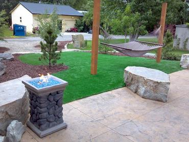 Artificial Grass Photos: Synthetic Turf Stevens, Pennsylvania Landscaping Business, Front Yard Ideas