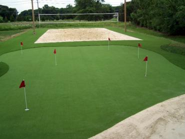 Artificial Grass Photos: Turf Grass Kenilworth, Pennsylvania Backyard Playground, Backyard Designs