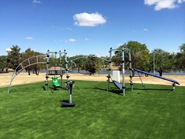 Artificial Grass Photos: Turf Grass Westwood, Pennsylvania Playground, Parks