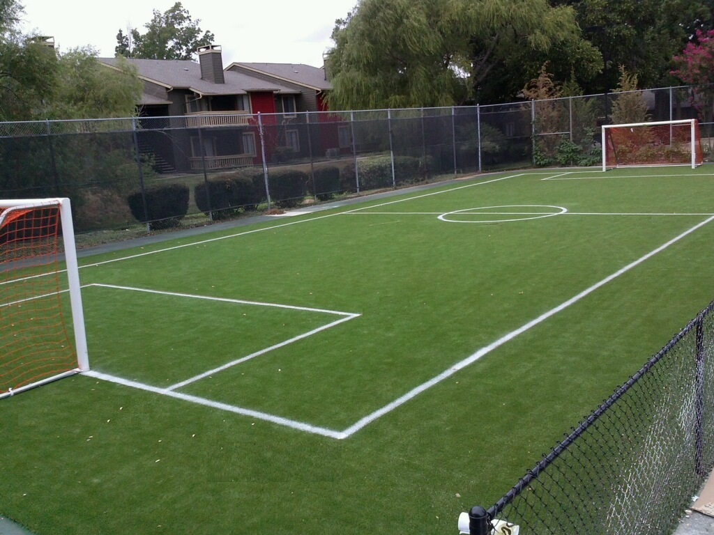 synthetic turf crumb rubber