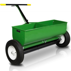 Artificial Grass Installation Drop Spreader (For Infill)