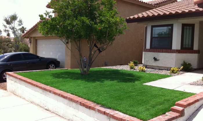 Artificial Grass for Commercial Applications in Philadelphia